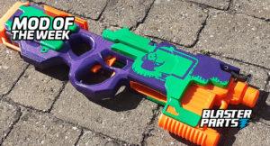 Mod der Woche: Hyperfire Crono Edition