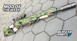 Mod of the Week: Green Camo Sniper