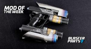 Mod der Woche: Star-Lord Blaster